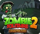 Zombie Solitaire 2: Chapter 2 gra