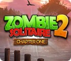 Zombie Solitaire 2: Chapter 1 gra