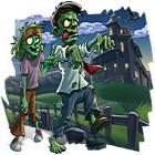 Pasjans Zombie gra