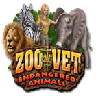 Zoo Vet 2: Endangered Animals gra
