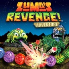 Zuma's Revenge! - Adventure gra