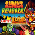 Zuma's Revenge and Zuma Pack gra