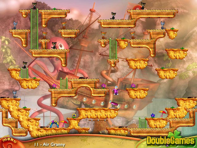 Free download super granny 3 game for ipad & iphone.