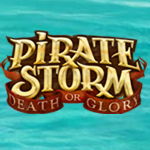 Pirate Storm gra
