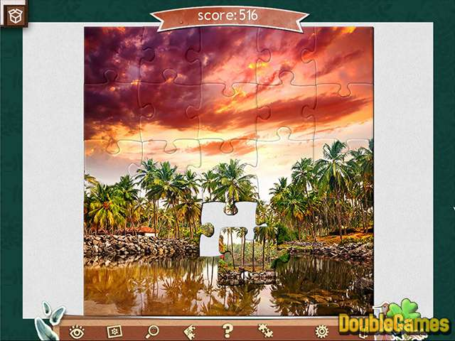 Free Download 1001 Jigsaw Earth Chronicles 7 Screenshot 2