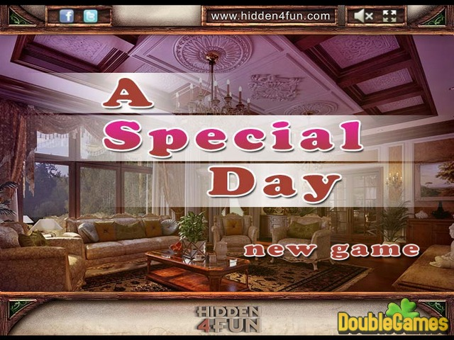 Free Download A Special Day Screenshot 1