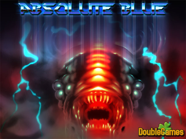 Free Download Absolute Blue Screenshot 1