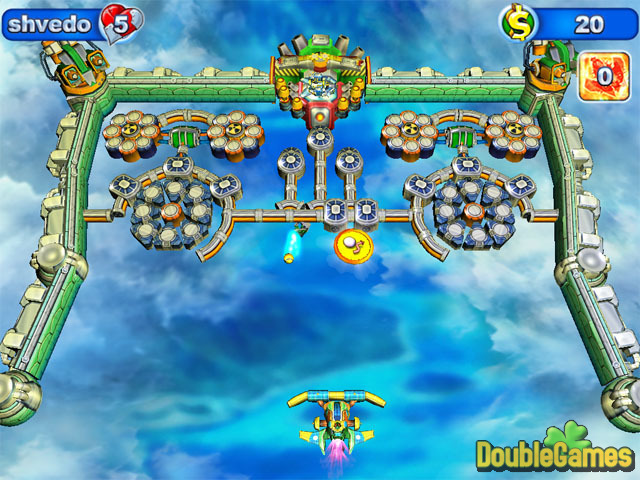 Free Download Action Ball 2 Screenshot 1