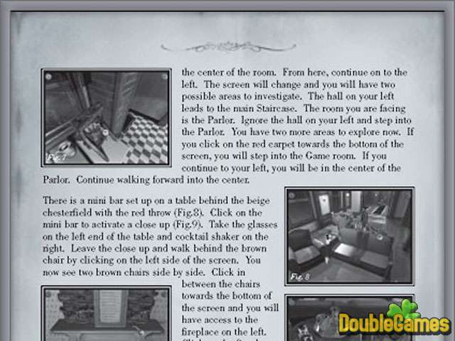 Free Download Agatha Christie: And Then There Were None Strategy Guide Screenshot 1