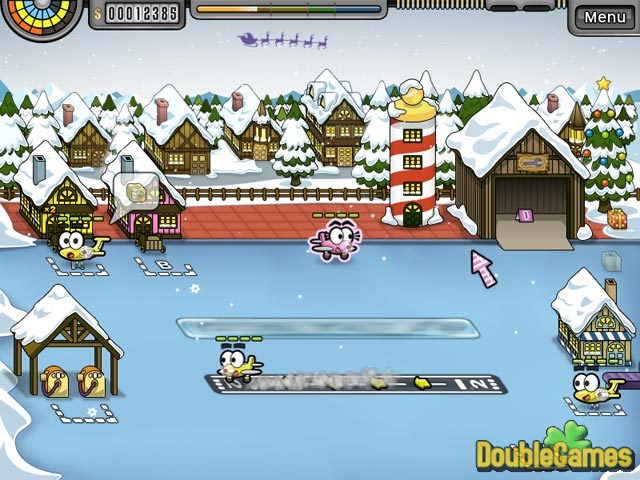 Free Download Airport Mania 2: Wild Trips Screenshot 2