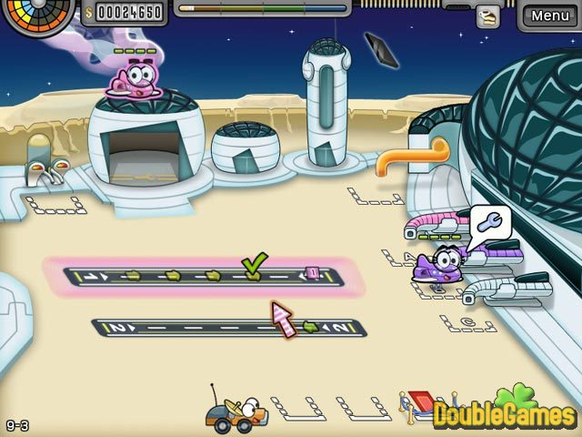 Free Download Airport Mania 2: Wild Trips Screenshot 3