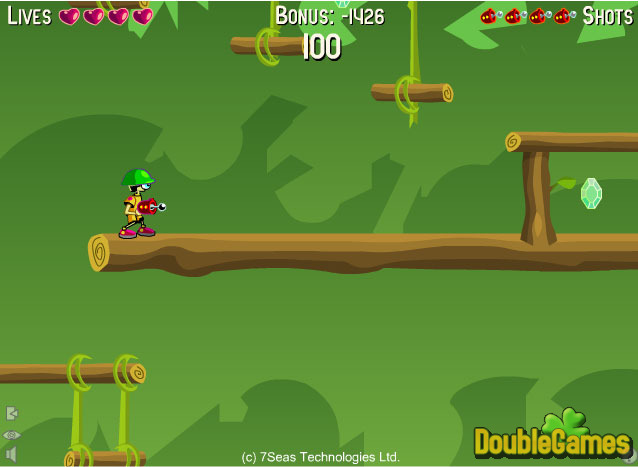 Free Download Alex In Danger Screenshot 1