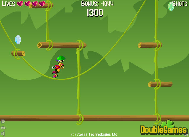 Free Download Alex In Danger Screenshot 2