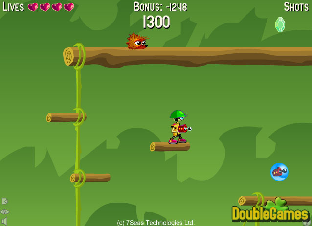 Free Download Alex In Danger Screenshot 3
