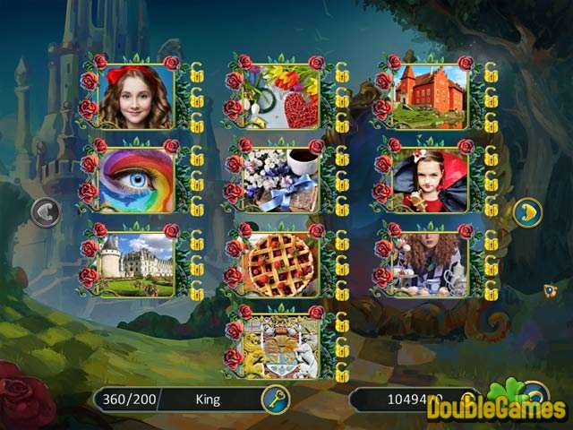 Free Download Alice's Jigsaw: Wonderland Chronicles 2 Screenshot 2