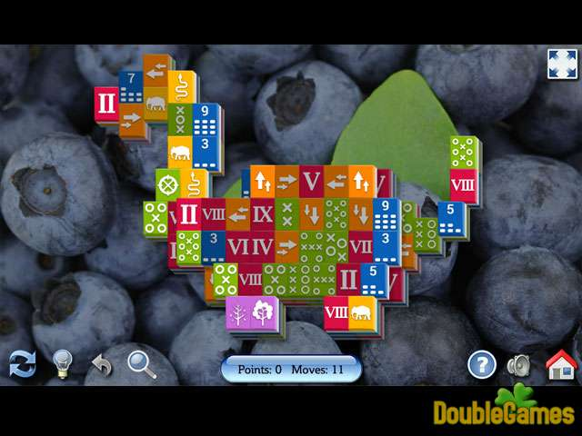 Free Download All-in-One Mahjong 2 Screenshot 1