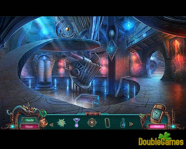 Free Download Amaranthine Voyage: Winter Neverending Collector's Edition Screenshot 2