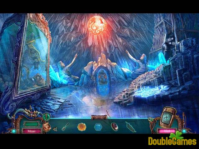 Free Download Amaranthine Voyage: Winter Neverending Screenshot 1