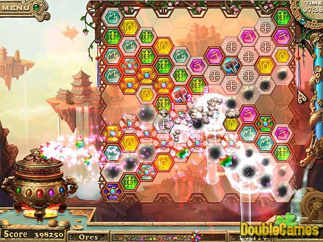 Free Download Ancient Wonderland Screenshot 2