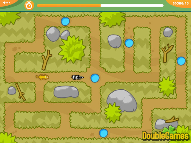 Free Download Animal Genius Screenshot 2