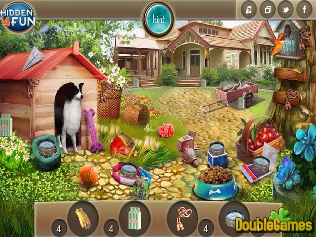 Free Download Animal Lovers Screenshot 2