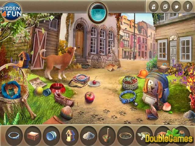 Free Download Animal Lovers Screenshot 3
