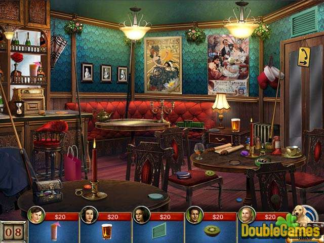 Free Download Antique Road Trip: American Dreamin' Screenshot 1