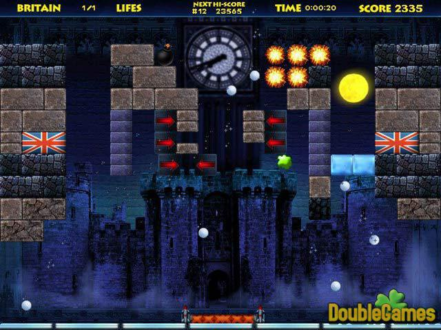 Free Download Arcalands Screenshot 2