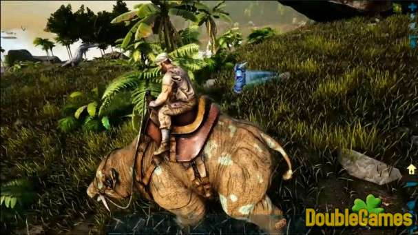 Free Download ARK: Survival Evolved Screenshot 6