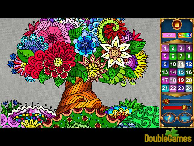Free Download Art By Numbers Screenshot 1