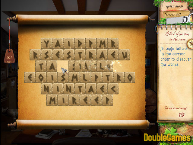 Free Download Atlantis: Mysteries of Ancient Inventors Screenshot 3