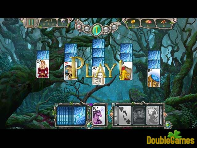 Free Download Avalon Legends Solitaire 3 Screenshot 3