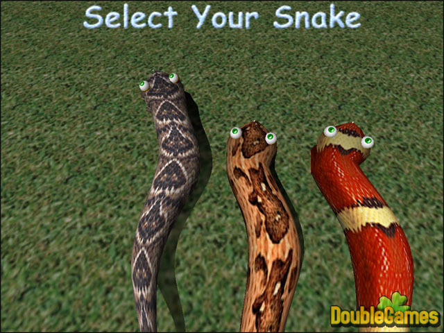 Free Download AxySnake Screenshot 1