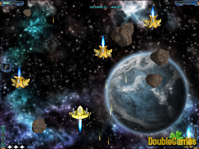 Free Download Back to Earth 2 Screenshot 1