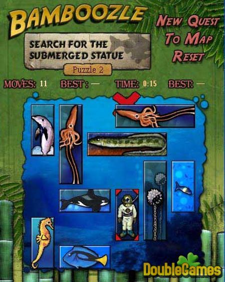 Free Download Bamboozle Screenshot 2