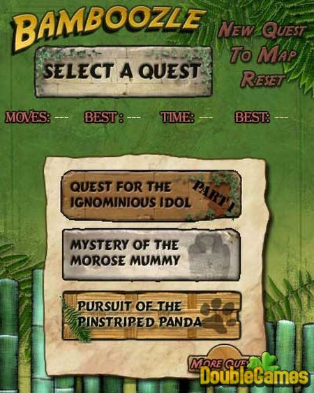 Free Download Bamboozle Screenshot 3