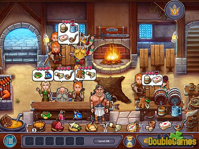 Free Download Barbarous: Tavern of Emyr Screenshot 2