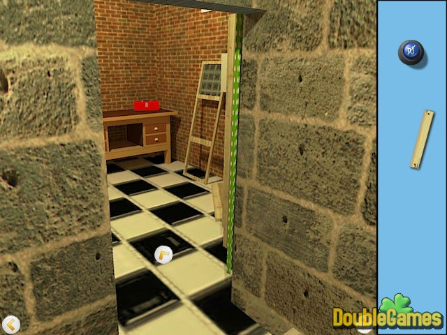 Free Download Basement Escape Screenshot 1