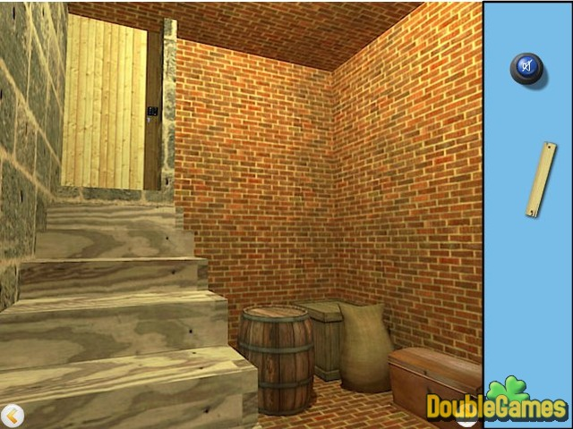 Free Download Basement Escape Screenshot 3