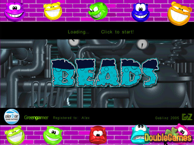 Free Download Beads Screenshot 1