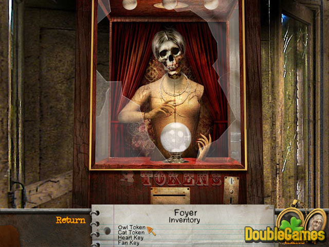 Free Download Becky Brogan: The Mystery of Meane Manor Screenshot 3