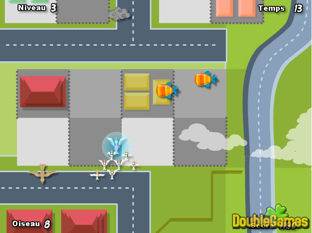 Free Download Birds Of A Feather Screenshot 1