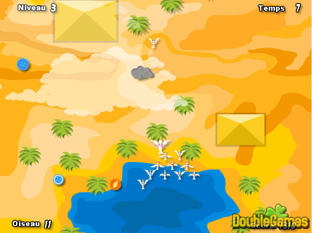 Free Download Birds Of A Feather Screenshot 3