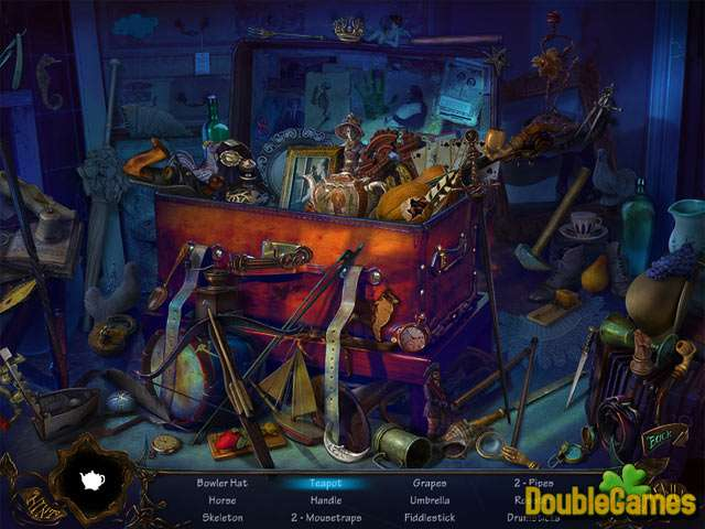 Free Download Bluebeard's Castle Screenshot 2