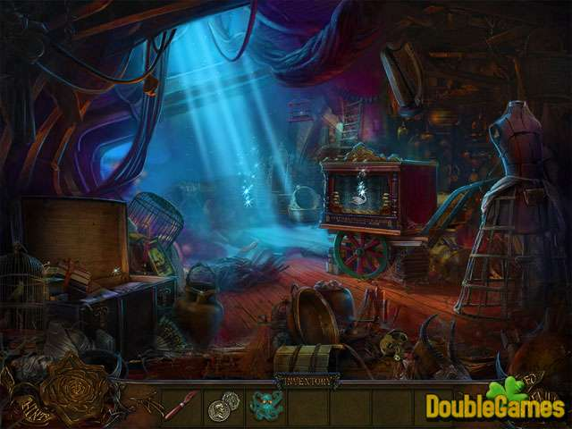 Free Download Bluebeard's Castle Screenshot 3
