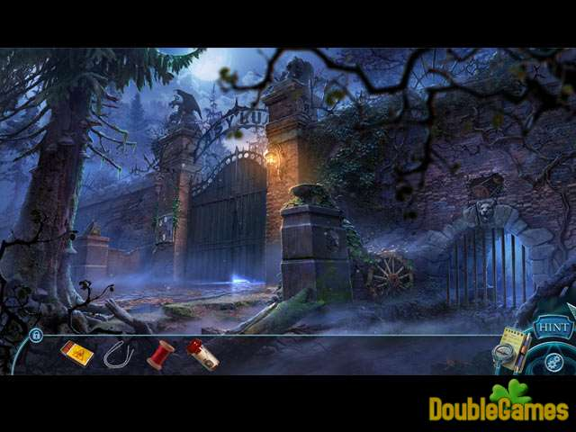 Free Download Bonfire Stories: Heartless Collector's Edition Screenshot 1