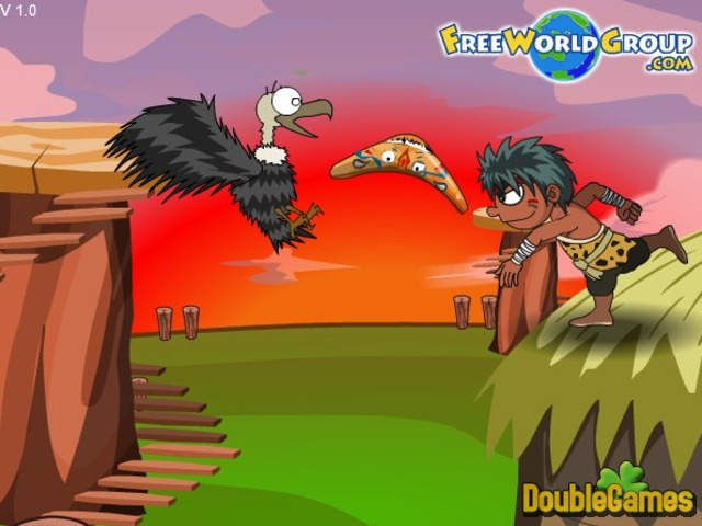 Free Download Boomerpop Screenshot 1