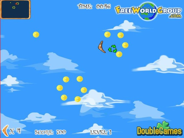 Free Download Boomerpop Screenshot 3