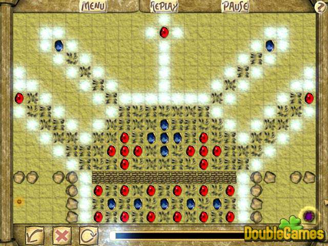 Free Download Bounce Quest Screenshot 3