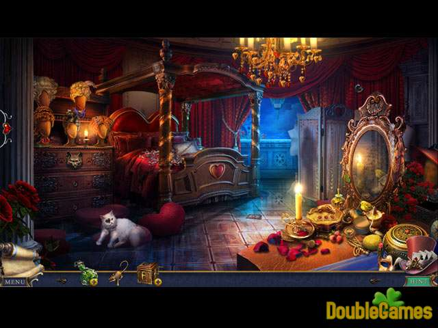 Free Download Bridge to Another World: Alice in Shadowland Screenshot 1